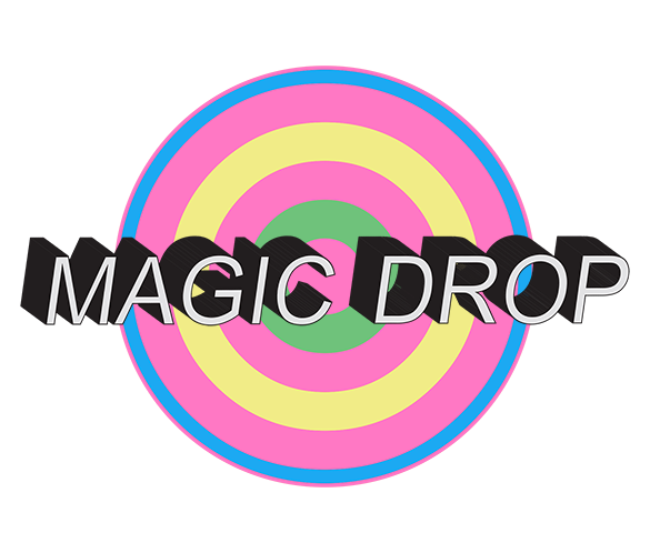 Magic Drop