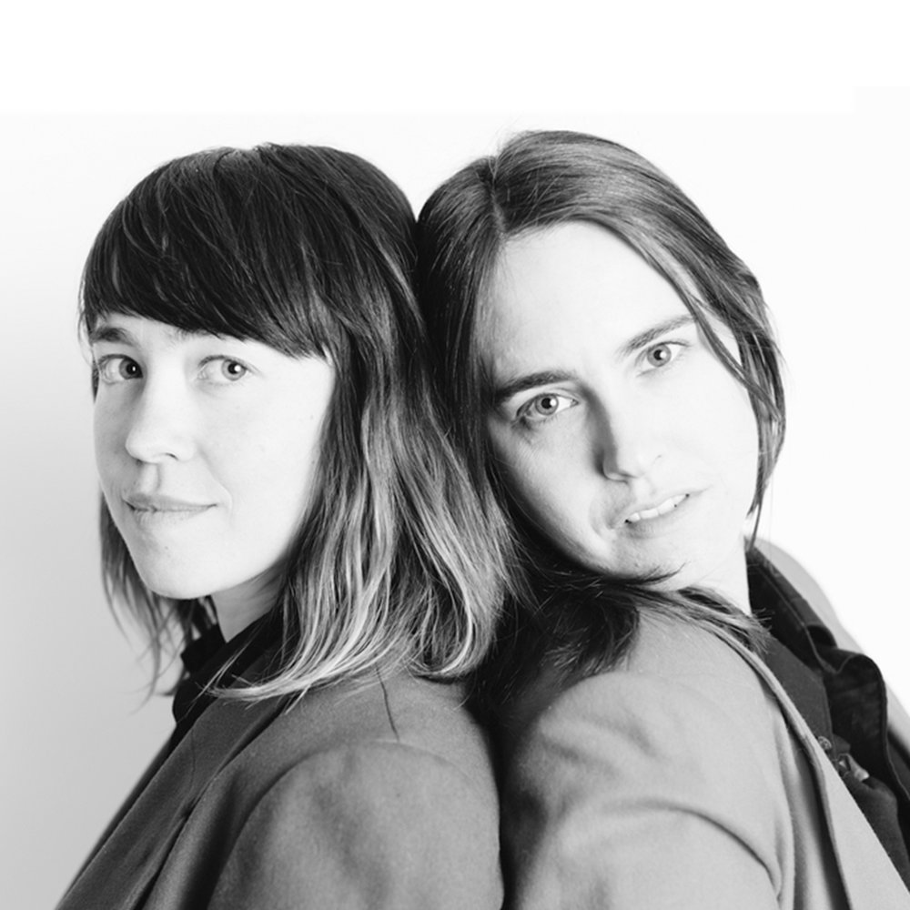 Brenda's Friend is a smart, fun guitar duo. They rock hard but it's not harsh. The vocals shine high above distortion, quirky changes keep things fresh.