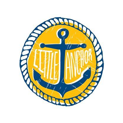 Little Anchor Logo