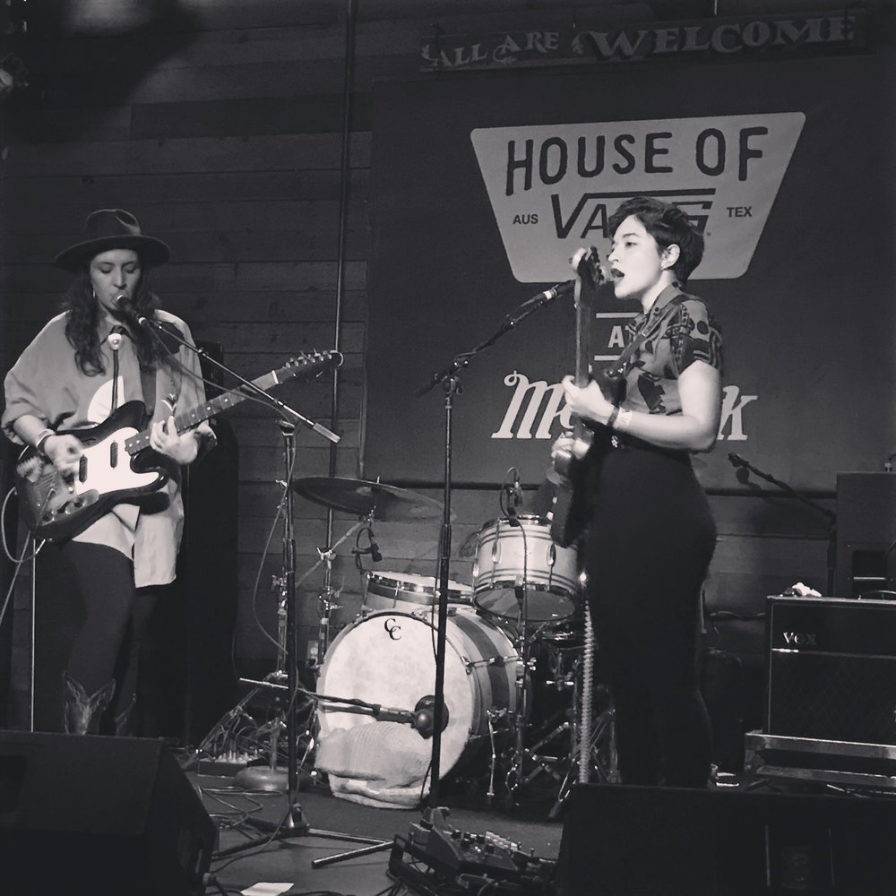 Ohmme play House of Vans
