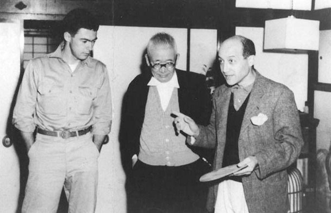 J.B. Blunk, Rosanjin, and Noguchㅑ.jpg