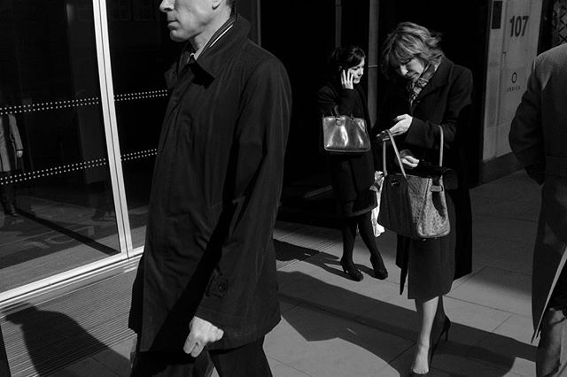 #london #street #streetphotography #bw #blackandwhite