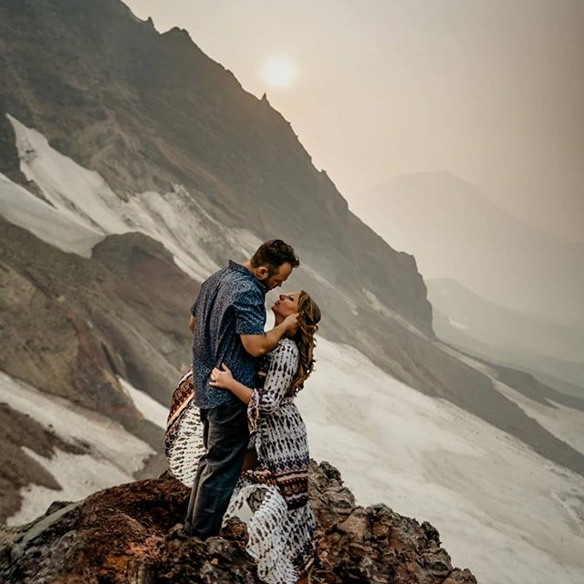 Wow what an epic engagement shoot!!!