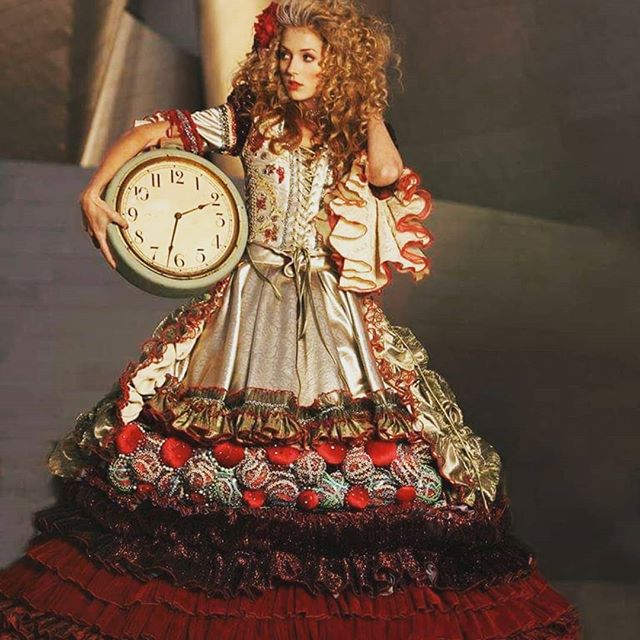Fun shoot years ago! Change your clocks!