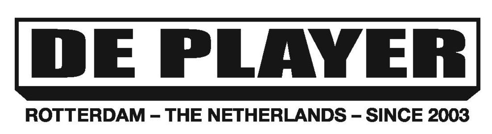 DE PLAYER LOGO greyscale OUTLINE en ROTTERDAM NL.jpg