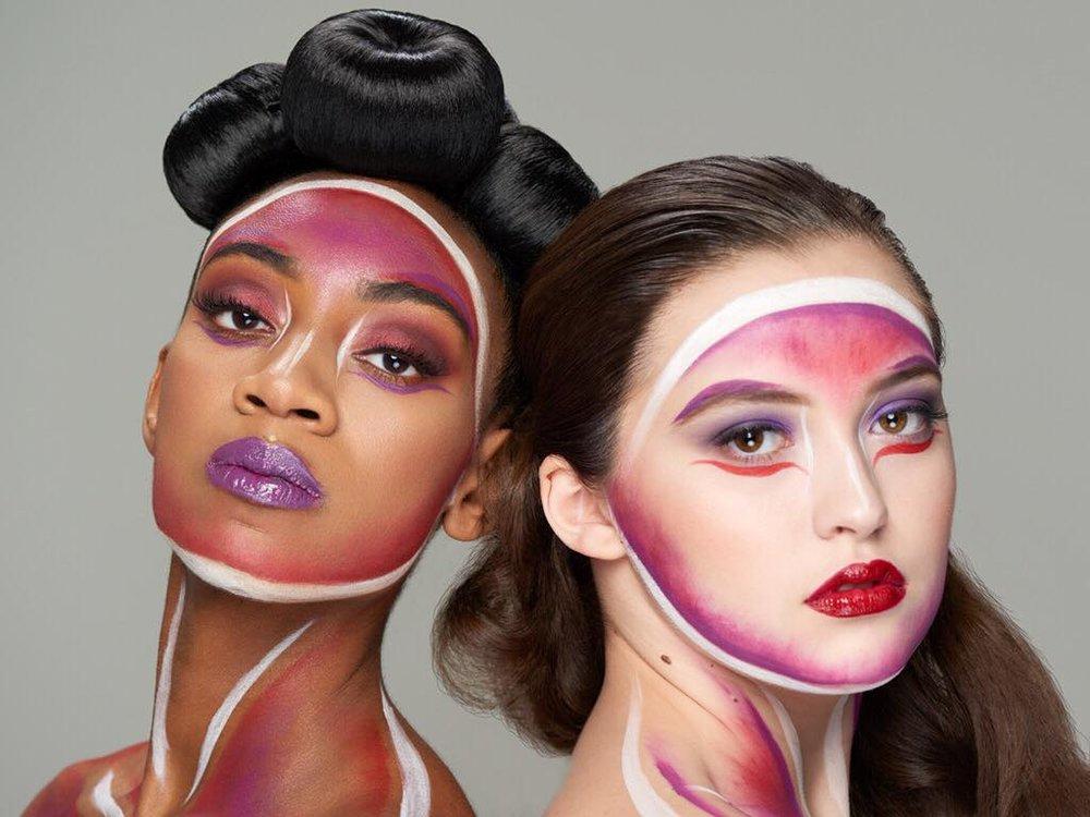 Models: Breya and Dakota - Photo:Michael Trace Photography
