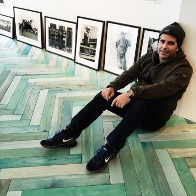 Michael Coles Modern West Fine Art
