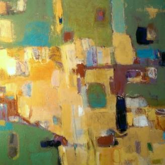 John Berry Duality Modnern West Fine Art 15 bytes