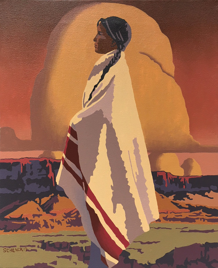 57_Billy+Schenck_Study+for+Kanab_oil+on+canvas_14x18in.jpg