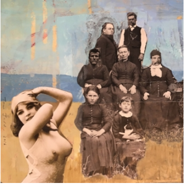 Best Gallery in Salt Lake Fine Art Modern West tom judd Phillips Gallery