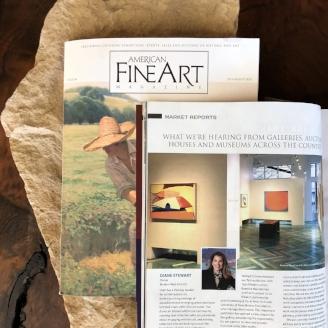 Mandelman Ribak Review american fine art.jpg