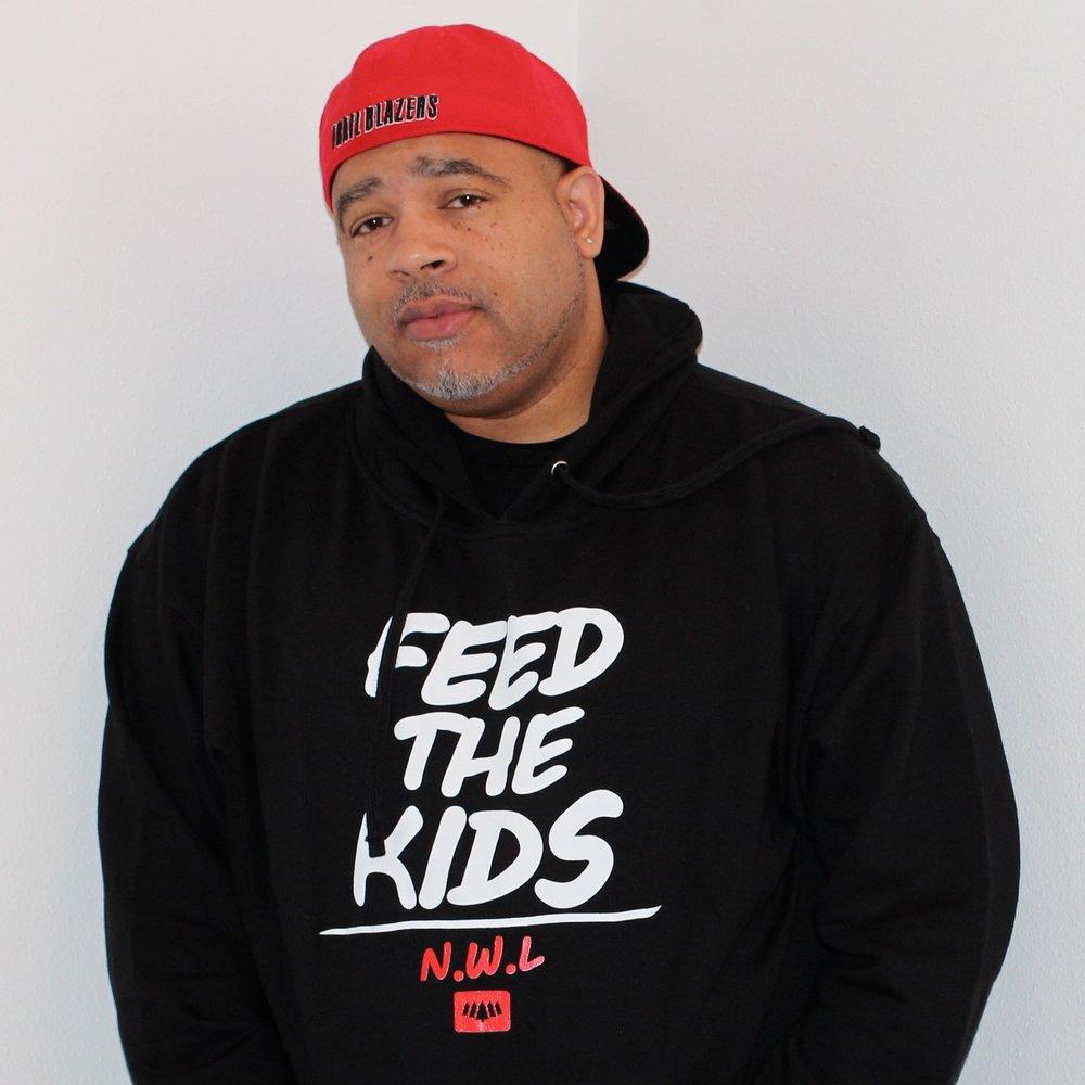DJ Klyph