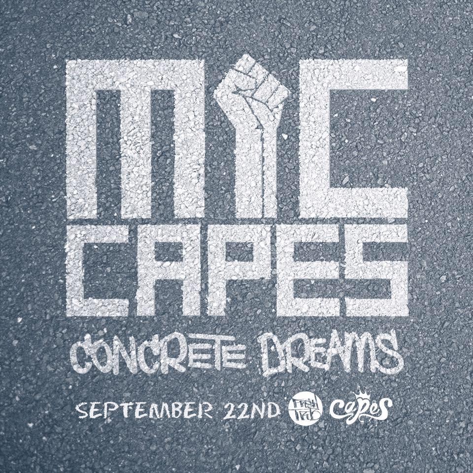Mic Capes Bandcamp