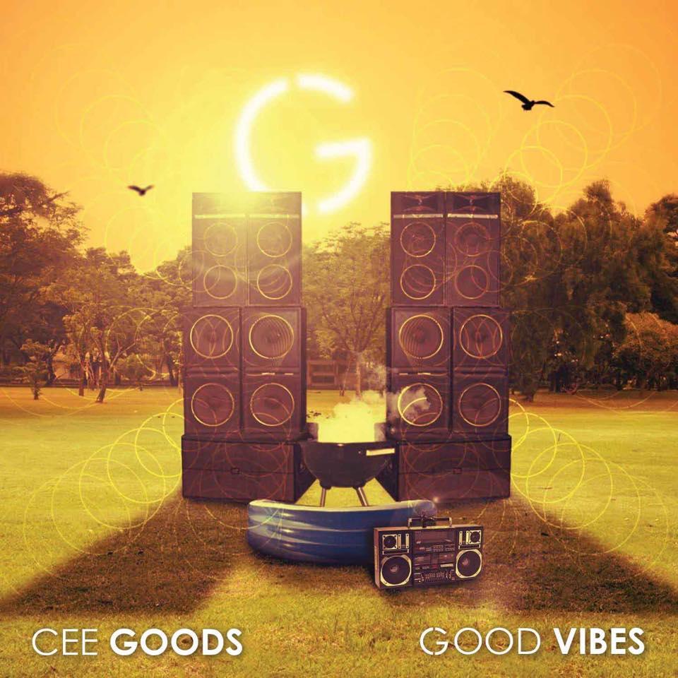 Cee Goods Bandcamp