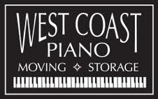 West Coast Pianos Logo