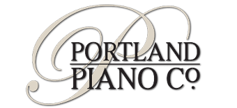 Portland Piano Co Logo