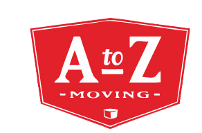 A to Z Moving Logo