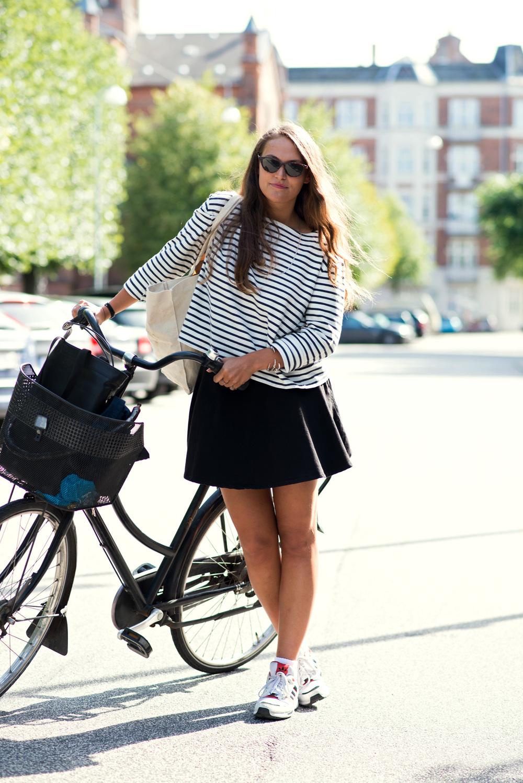 Denmark Street Fashion Blog