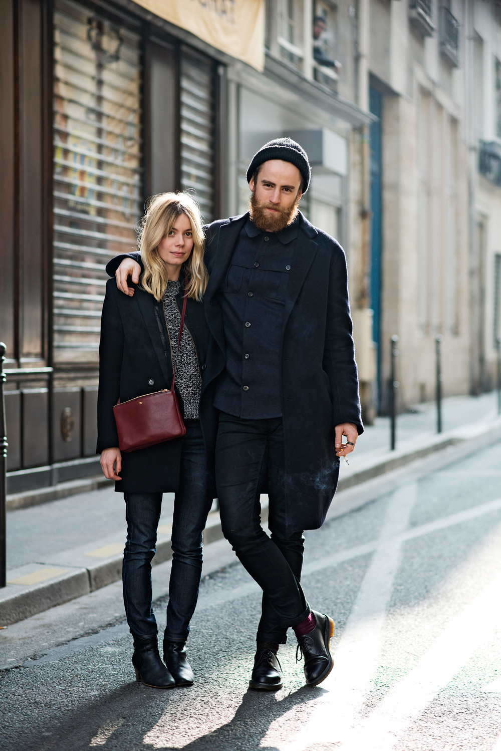 spring love the locals street style from copenhagen and elsewhere