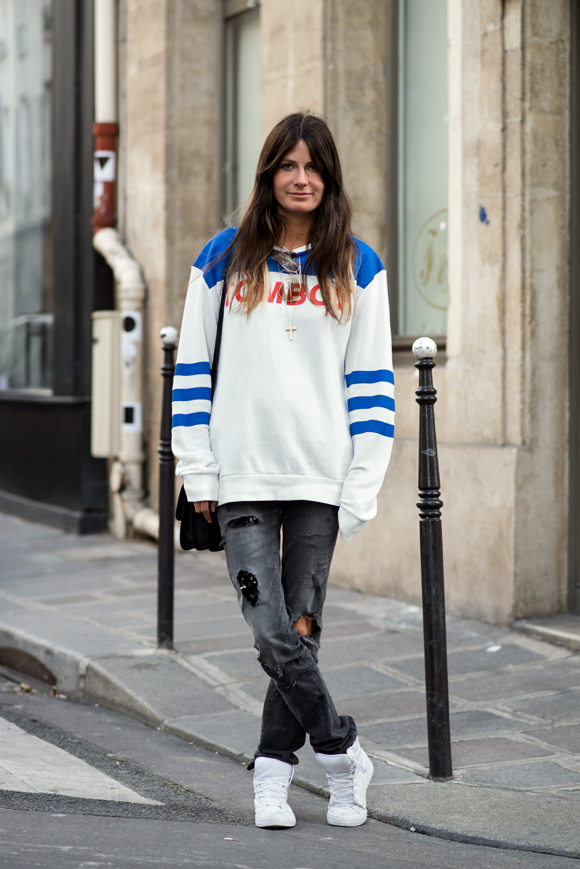 tomboy � the locals � street style from copenhagen and