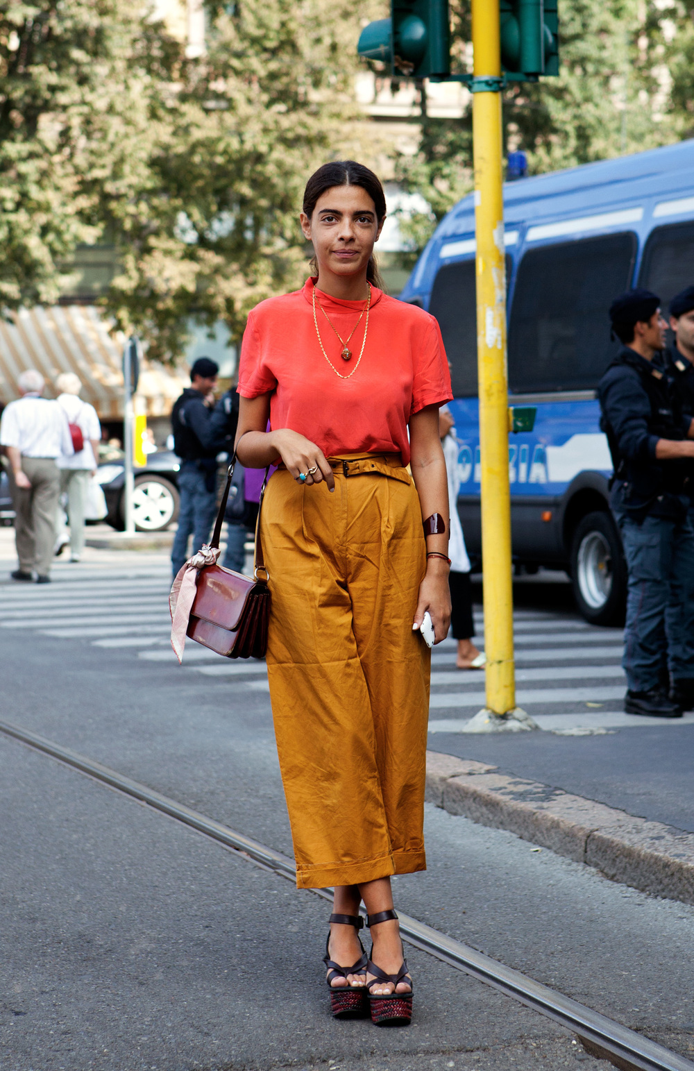 Bright summer the locals street style from copenhagen for Fashion jobs berlin