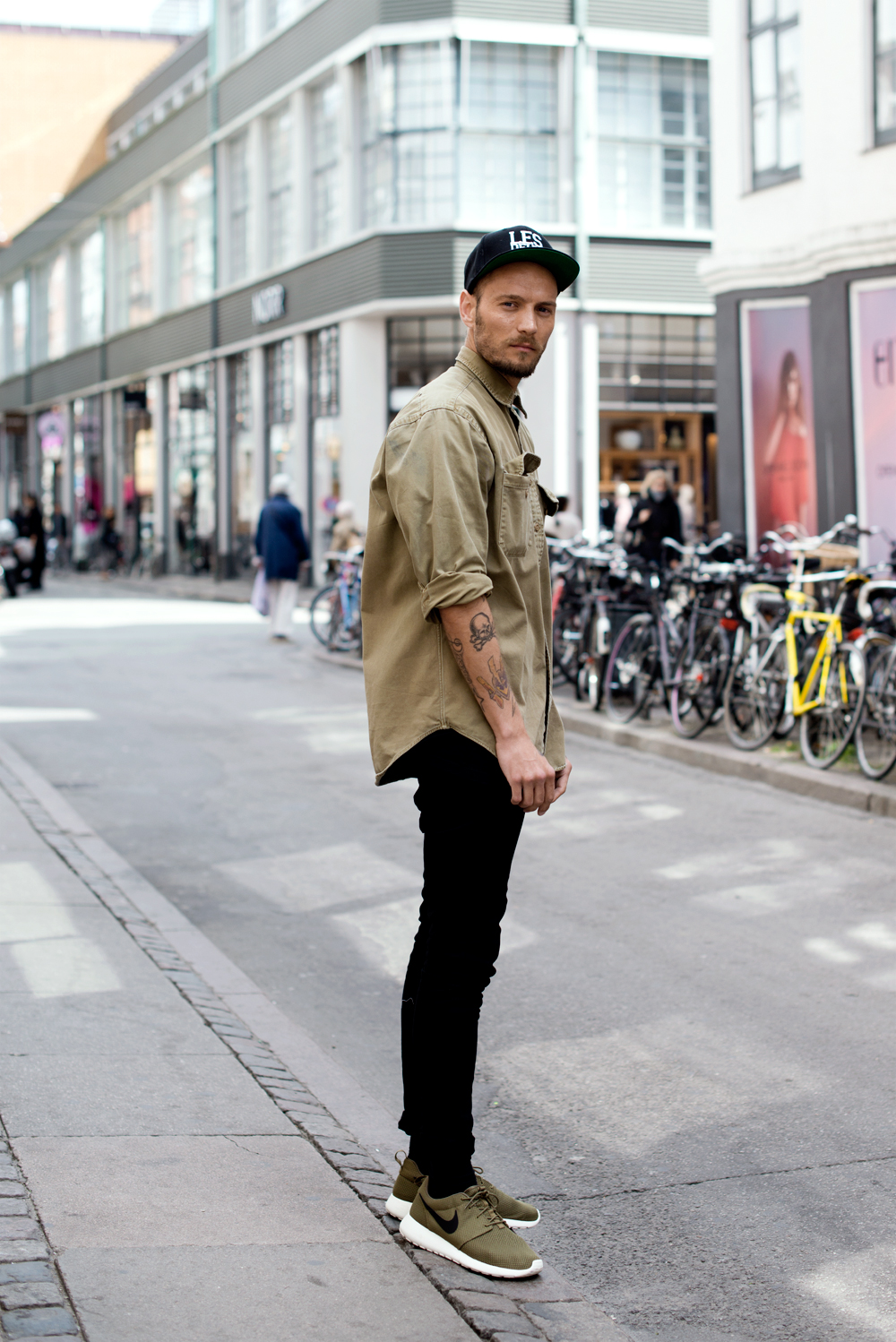 Back In Copenhagen The Locals Street Style From Copenhagen And Elsewhere