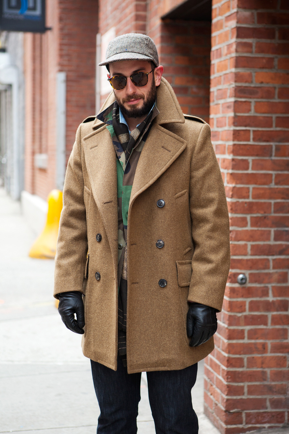 Mens Style The Locals Street Style From Copenhagen And