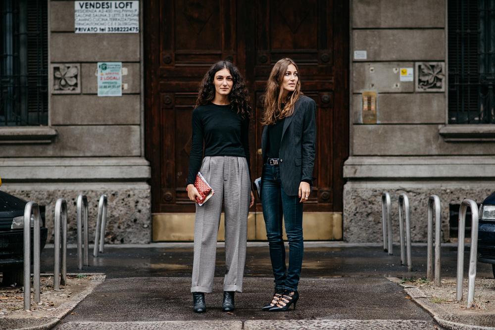 Giulia & Giorgia Tordini