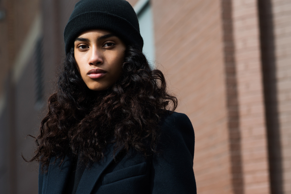 Imaan Hammam — The Locals – Street Style from Copenhagen and ...
