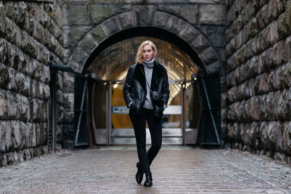 sexiga outfits bastu i stockholm