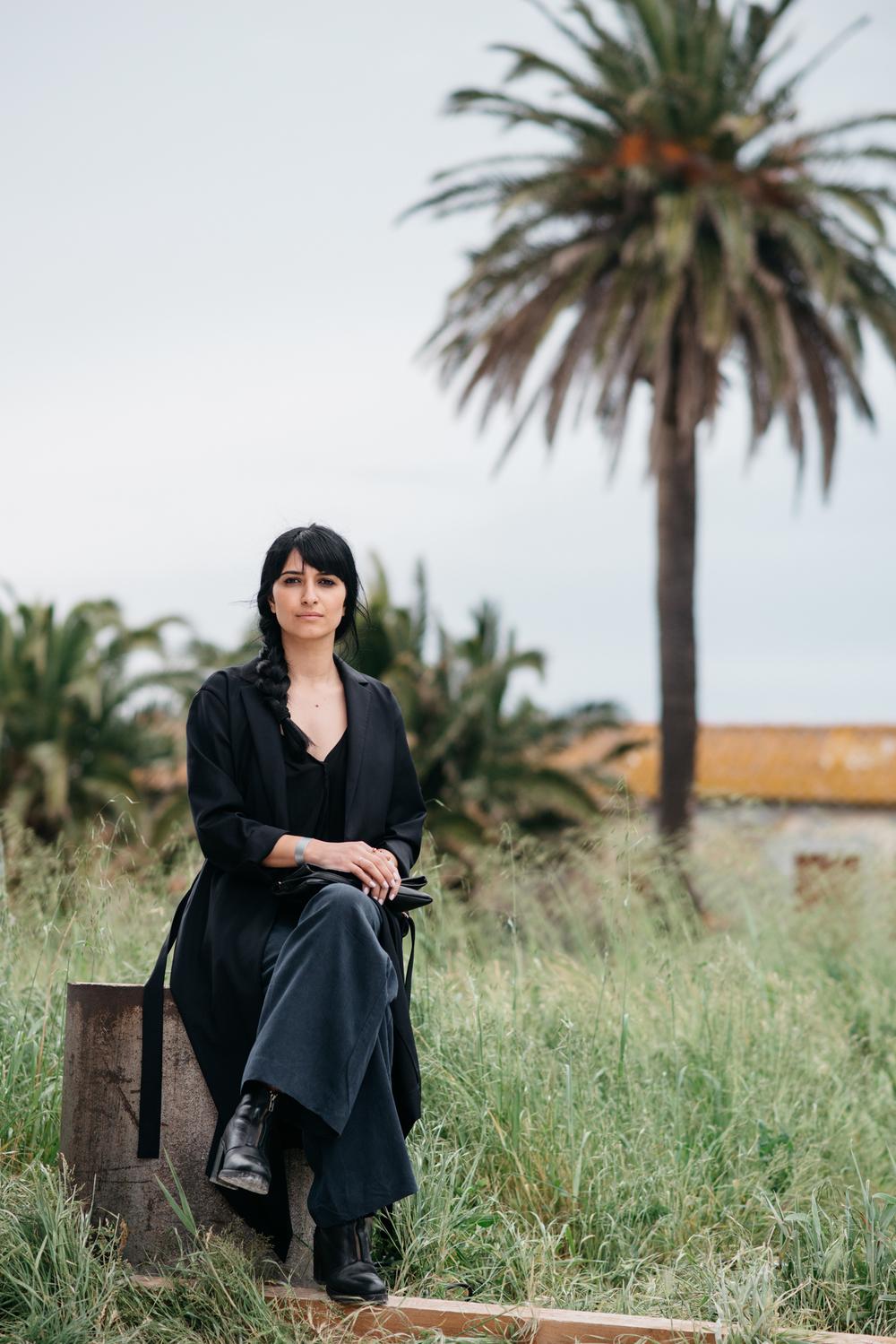 Samira Heravi