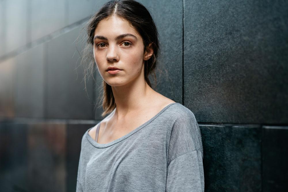 Madeleine Carstensen