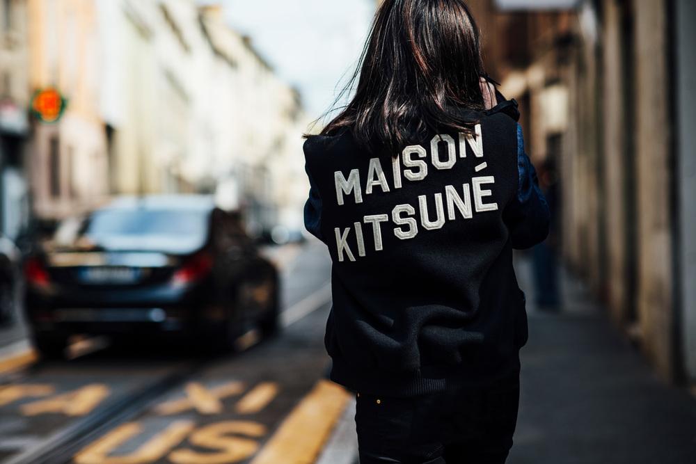 Maison Kitsuné