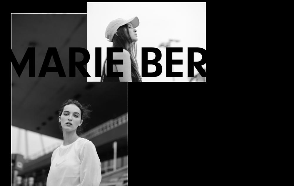 Marie Berger
