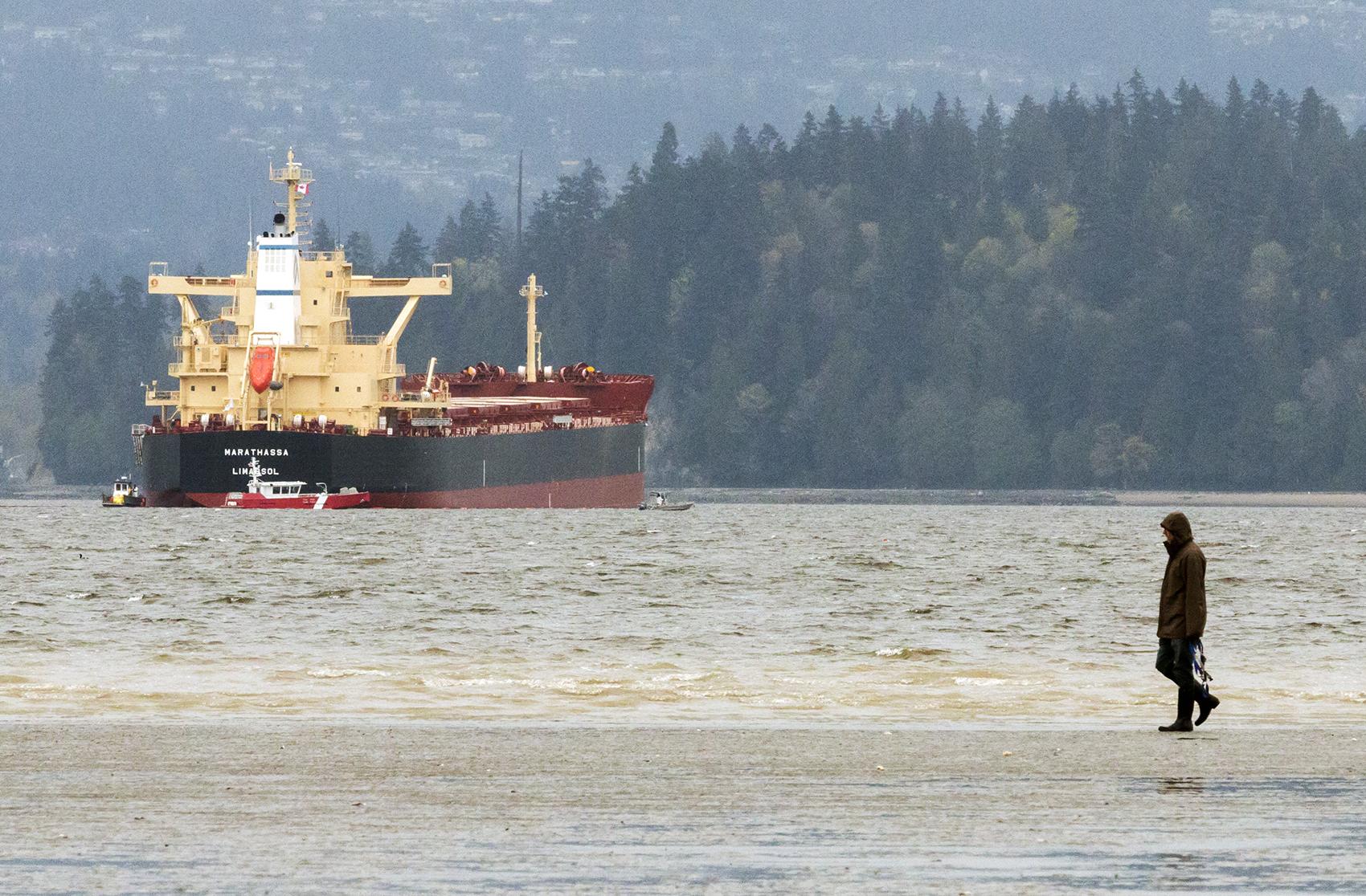 spill ship1927