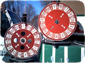 Small Prize Wheel