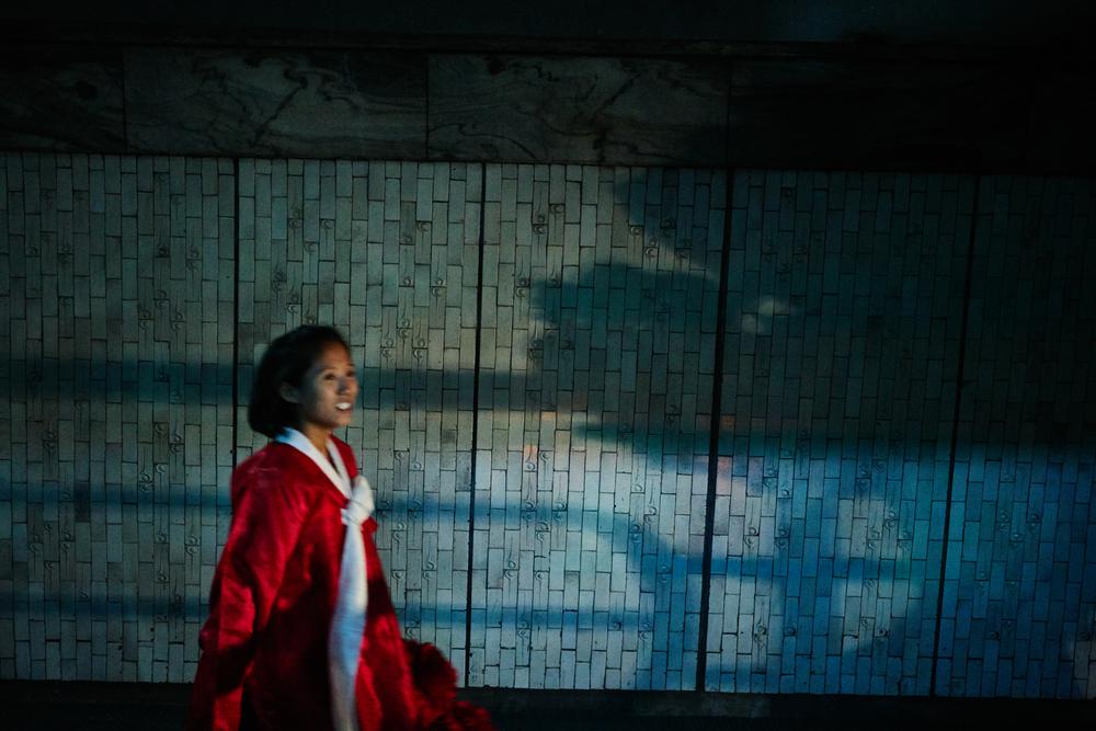 NORTH KOREA-NIGHT