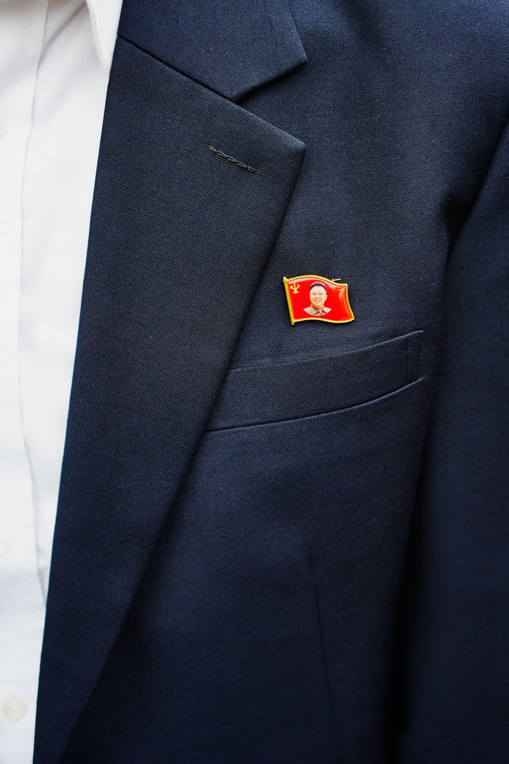 Pins of the leaders can not be bought but only earned in this country.