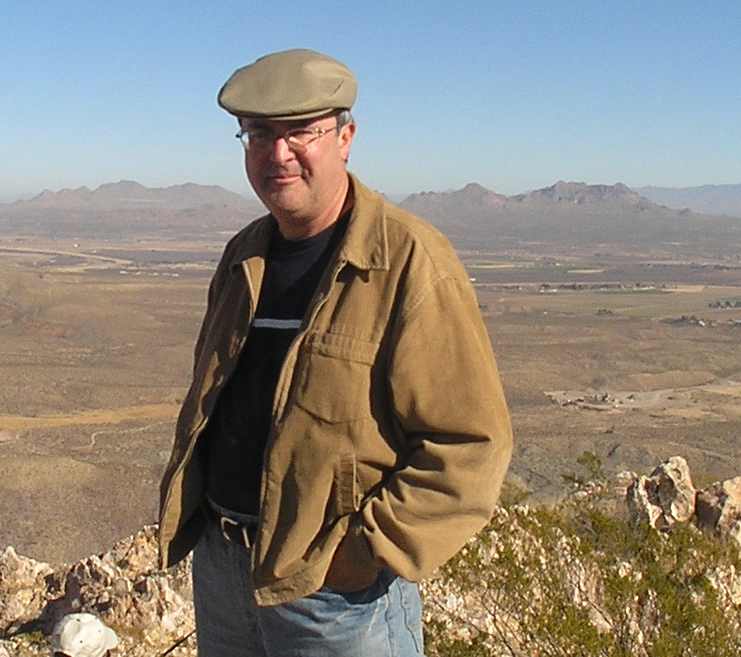 Jim on Picacho Mountain.jpg