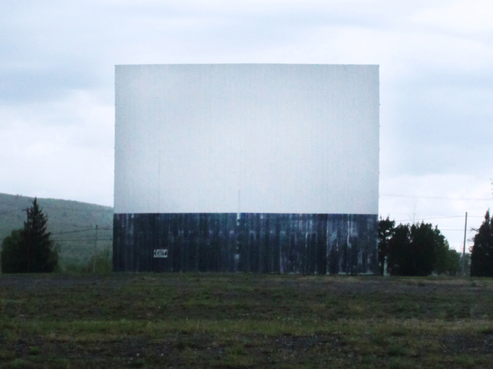 Haas' Drive-In