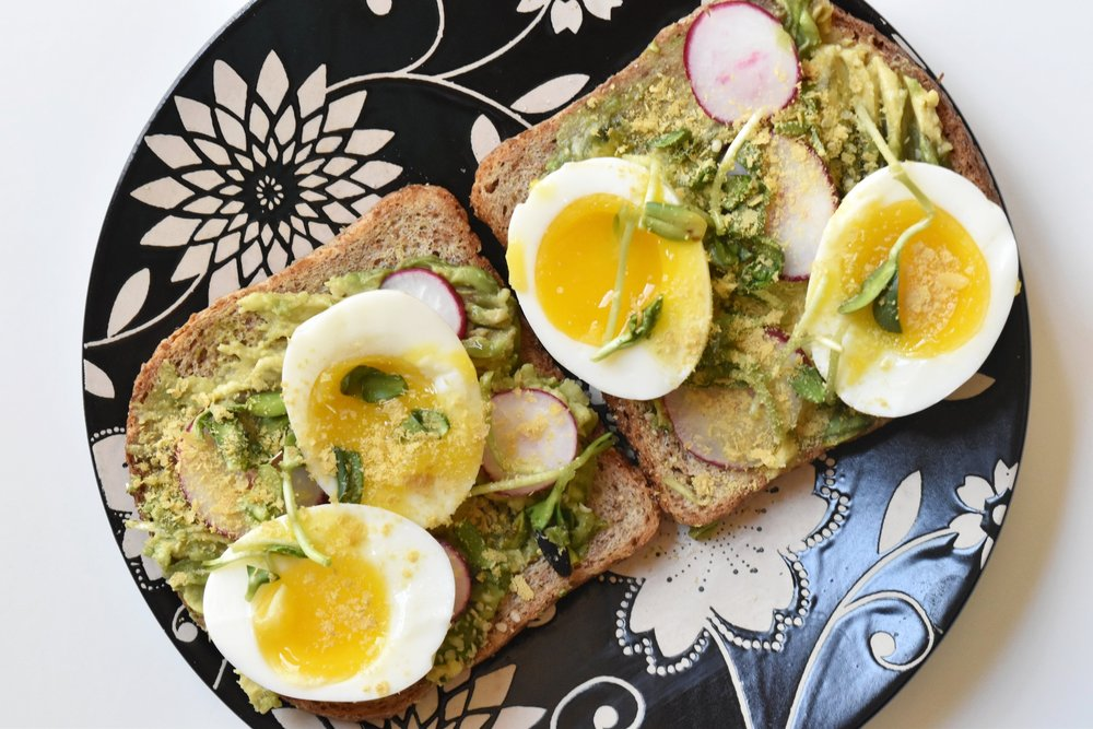 avo toast with jammy eggs.JPG