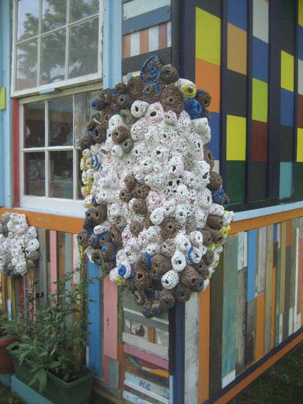 Habitat for Artists @ Green Gallery