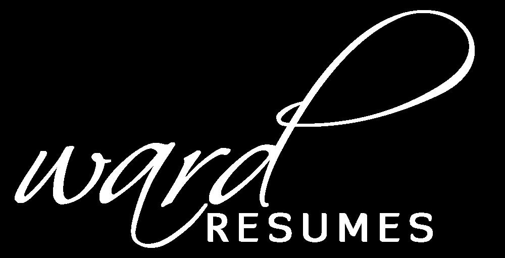 Resumes Professional Resume Writers