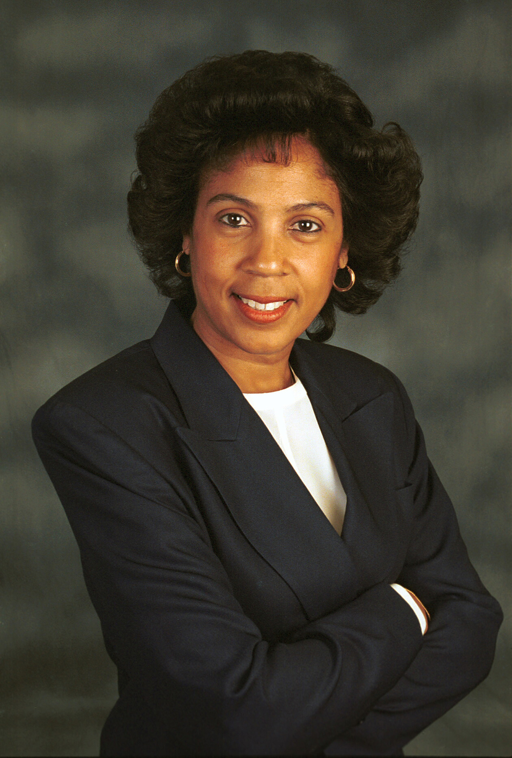 AT&T Vice President of Human Resources Miriam Graddick Ware.jpg