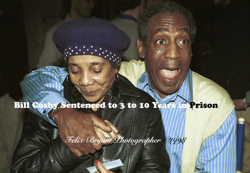 b21. Bill Cosby hugs a childhood friend on the set of the Cos a.jpg
