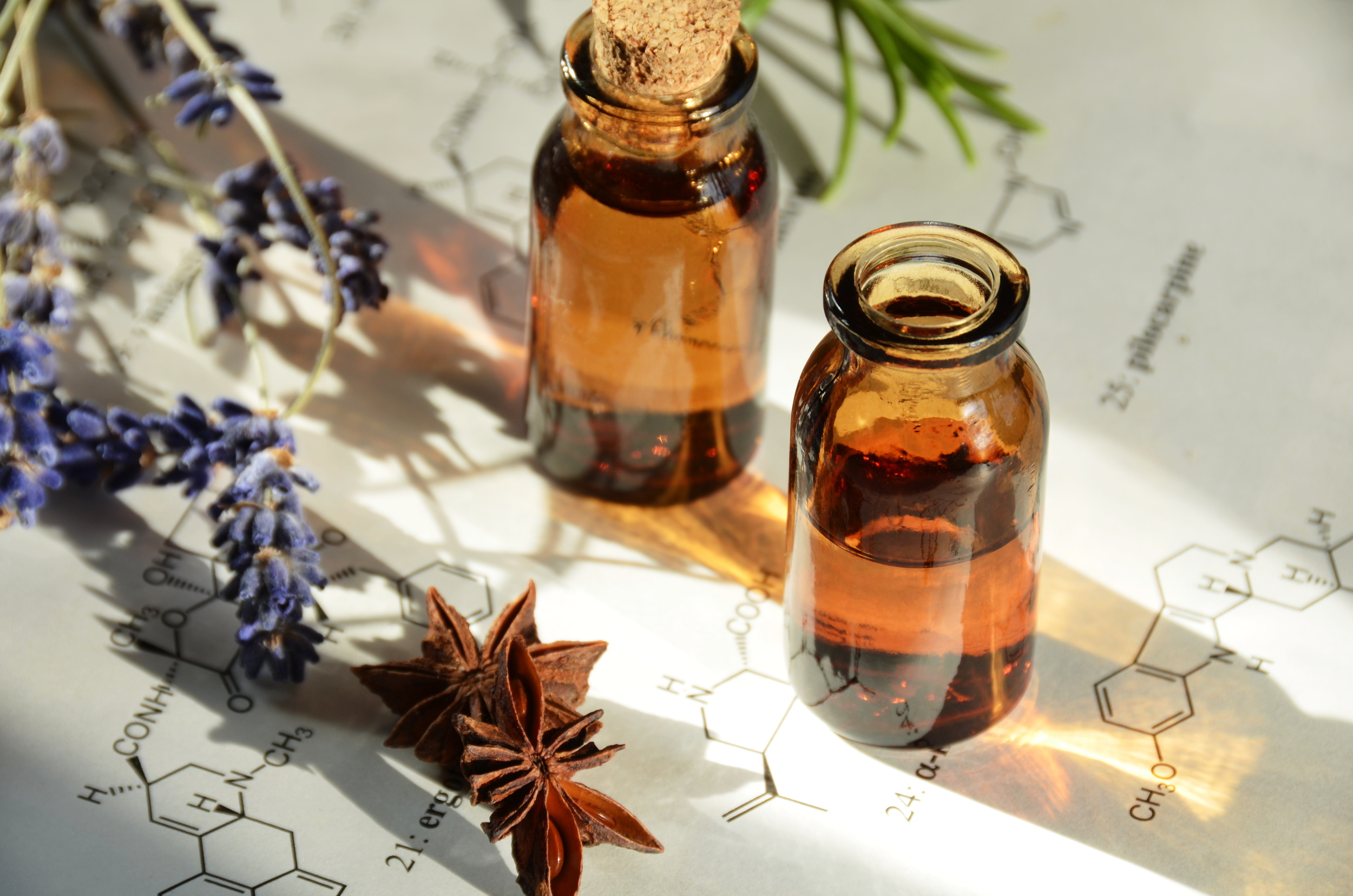 Medicinal Essential Oil Recipe Blends For Cold And Flu Season Pass Health Foods