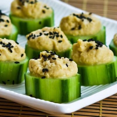 1-cucumber-hummus-appetizer-500x500-kalynskitchen.jpg