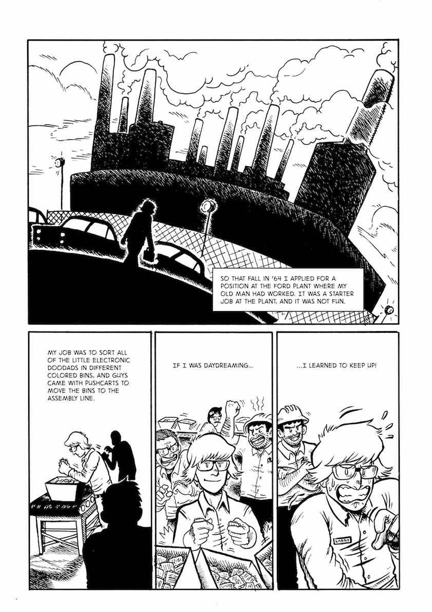 SOBRIETY: A Graphic Novel • pg. 27