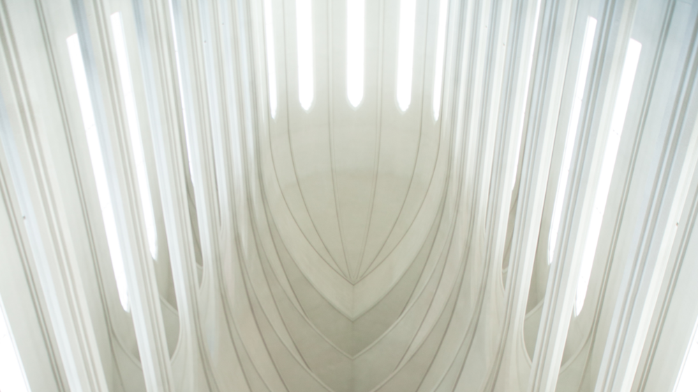 white church  [edits K+S] / Nic / CC via  Little Visuals