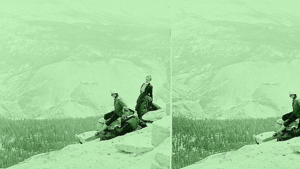 From Cloud's Rest… / Underwood & Underwood / ca. 1902 / public domain via LOC.gov